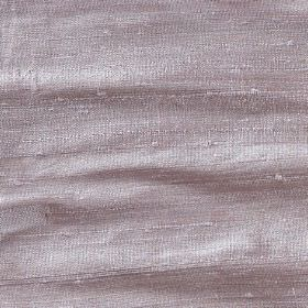 Orissa Silk - Provence - Plain fabric made from 100% silk in a pale blue colour which has a very subtle hint of lilac