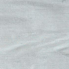 Orissa Silk - Dove Grey - Light sky blue coloured 100% silk fabric