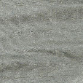 Orissa Silk - Opal - Steely blue-grey coloured fabric made from 100% silk