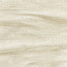 Orissa Silk - Magnolia - Fabric made entirely from silk in a plain oyster colour