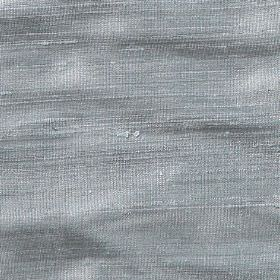 Orissa Silk - Birds Egg - Some slightly pulled threads showing through on a pale blue coloured 100% silk fabric