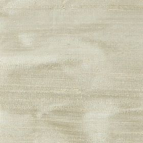 Orissa Silk - Sesame - Plain fabric made from very pale grey-white coloured 100% silk