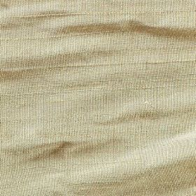 Orissa Silk - Acacia - 100% silk fabric made with a pale, unpatterned grey finish