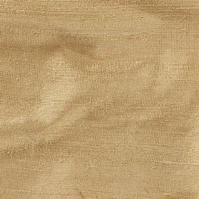 Orissa Silk - Linseed - Pewter coloured 100% silk fabric finished with a very subtle sheen