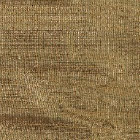 Orissa Silk - Gilt - Wafer brown coloured 100% silk fabric