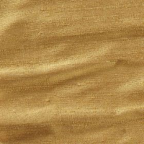 Orissa Silk - Gold Leaf - Fabric made from 100% silk in a luxurious rose gold colour