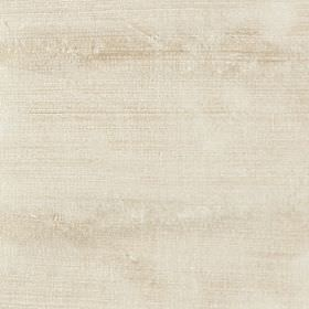 Orissa Silk - Prosecco - Plain ivory coloured fabric made entirely from silk