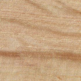 Orissa Silk - Honeysuckle - Light dusky pink-cream coloured threads woven together into a 100% silk fabric