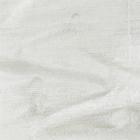 Orissa Silk - Apple White -