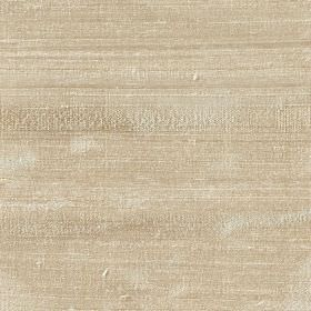 Orissa Silk - Silver Sand - 100% silk fabric made in a plain barley colour