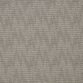 Osprey - Talon - Very subtle, slightly patterned horizontal zigzags on cotton, nylon & polyester blend fabric in 2 similar shades of grey