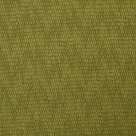 Osprey - Kelp - Very subtle, uneven, patterned zigzags in two similar khaki shades on fabric made rom cotton, nylon and polyester
