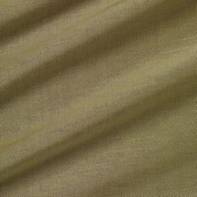Pelham Silk - Euphorbia - Fabric made from light green-grey coloured linen and silk