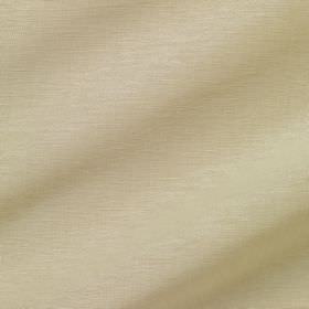 Pelham Silk - Castara - Fabric containing both linen and silk in a pale cream-grey colour