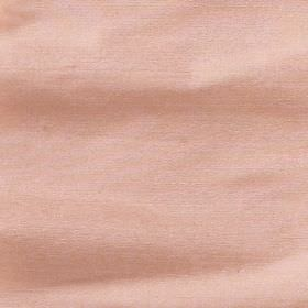 Regal Silk Vol 2 - Salmon - Pale baby pink coloured fabric made from 100% silk