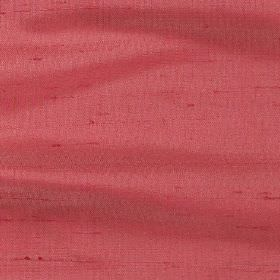 Regal Silk Vol 2 - Desert Rose - Rose pink coloured 100% silk fabric featuring a few slightly darker raspberry coloured threads