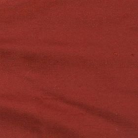 Regal Silk Vol 2 - Garnet - Fabric made from dark, dusky red coloured 100% silk