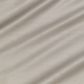 Regal Silk Vol 3 - Plover - Very pale grey-white coloured fabric made entirely from silk
