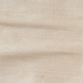 Regal Silk Vol 3 - Taupe - Fabric made from 100% silk in a plain off-white colour