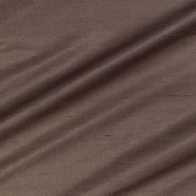 Regal Silk Vol 3 - Kernel - 100% silk fabric made in a dark shade of grey which has a very subtle hint of dark purple