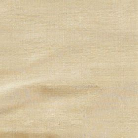 Regal Silk Vol 3 - Corn - Plain cream coloured fabric made entirely from silk