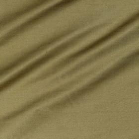 Regal Silk Vol 3 - Allium - 100% silk fabric made in a light khaki green colour