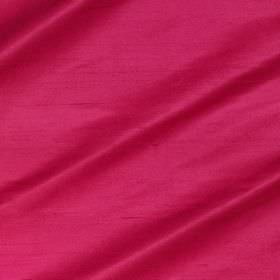 Regal Silk Vol 3 - Firebird - Shocking pink coloured fabric made from 100% silk