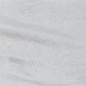 Regal Silk Vol 3 - Silver Blue - Very pale blue coloured plain fabric made entirely from silk