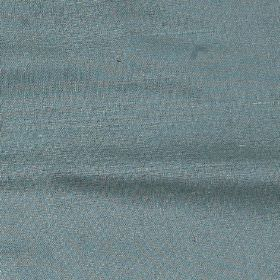 Regal Silk Vol 3 - Sea Spray - Plain sky blue coloured fabric made entirely from silk