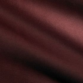 Savoy Silk - Rum Raisin - Fabric made from a combination of cotton and silk in a very dark shade of maroon