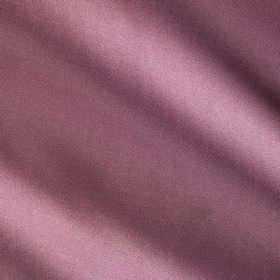Savoy Silk - Foxglove - Plain lavender coloured cotton and silk blend fabric