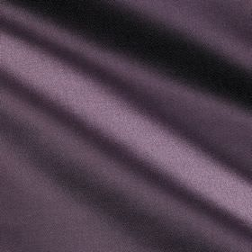 Savoy Silk - Royal Purple - Indigo coloured fabric made to contain a mixture of cotton and silk