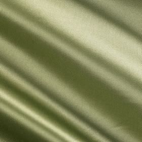 Savoy Silk - Tarragon - Pale seafoam green coloured fabric made from cotton and silk, finished with a slight sheen