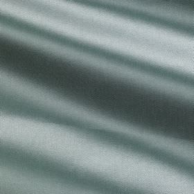 Savoy Silk - Versailles Blue - A slight sheen on pale blue coloured fabric made with a 67% cotton and 33% silk content