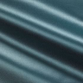 Savoy Silk - Celestial - Cobalt blue coloured fabric made from both cotton and silk with a luxurious, slightly shiny finish