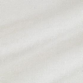 Simla Silk - White - 100% silk fabric made in a plain white colour