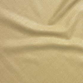 Simla Silk - Winter Sun - Plain warm cream coloured fabric made entirely from silk