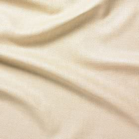Simla Silk - Antique Stone - Fabric made from light pinkish cream coloured 100% silk