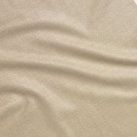 Simla Silk - Nougat - Plain putty coloured 100% silk fabric