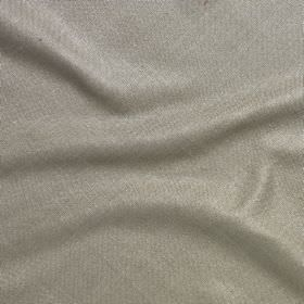 Simla Silk - Linen Grey - Fabric made entirely from dove grey coloured silk