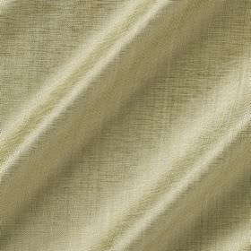 Soho Silk - Sorrel - Fabric made from a blend of viscose and silk in a mixture of pale beige and cream, finished with a slight sheen