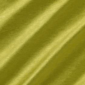 Soho Silk - Peridot - Citrus coloured fabric made with a 90% viscose and 10% silk content