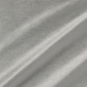 Soho Silk - Cobweb - Viscose and silk blend fabric made in such a pale shade of grey that it almost appears white