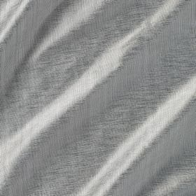 Soho Silk - Chrome - Slightly shiny silver-grey coloured fabric containing a blend of viscose and silk