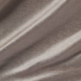 Soho Silk - Swallow - Silvery grey coloured viscose and silk blend fabric finished with a subtle sheen and a slight pale pink tinge