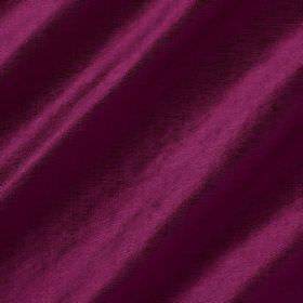 Soho Silk - Orchid - Royal purple coloured fabric made with a 90% viscose and 10% silk mix