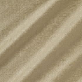 Soho Silk - Parmesan - Fabric made from beige coloured viscose and silk