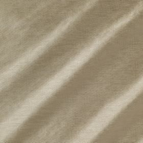 Soho Silk - Hummus - Plain viscose and silk blend fabric made in a pale grey colour