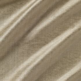 Soho Silk - Patina - Silver coloured fabric made from a combination of viscose and silk, finished with a subtle sheen