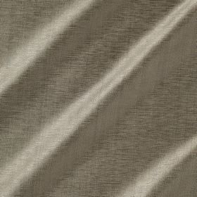 Soho Silk - Manhattan - Slightly shiny dove grey coloured fabric finished with a slight sheen, made from viscose and silk
